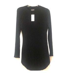 NWT Fashion Nova Black Dress